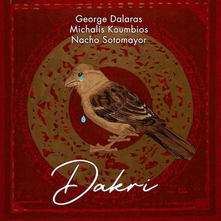 Nacho Sotomayor George Dalaras Michalis Koumbios Dakri