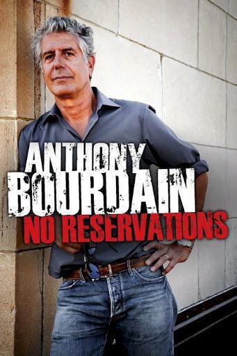 3. Anthony Bourdain Episode Greek Islands 2008