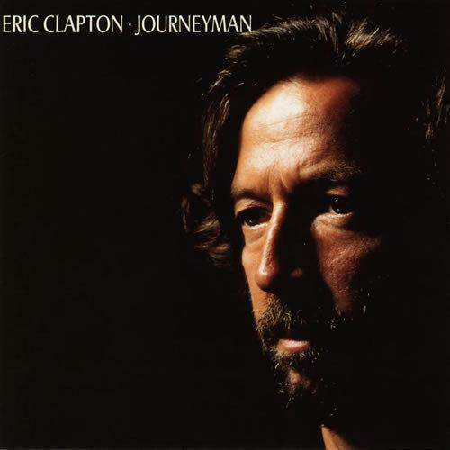 Eric Clapton Journeyman 1989