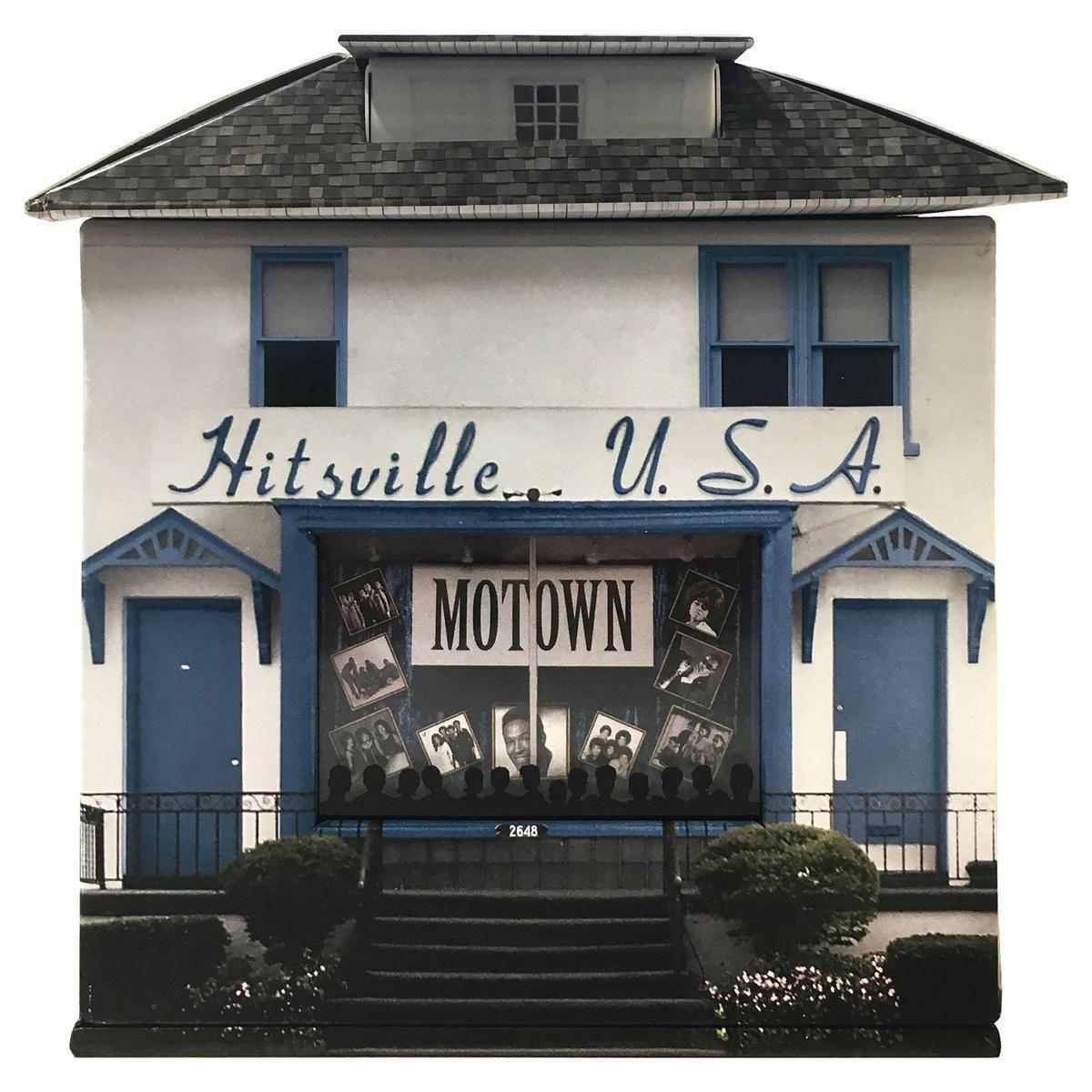 Motown Home
