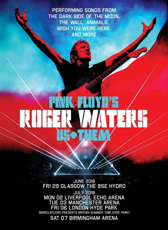 Pink Floyds Roger Waters