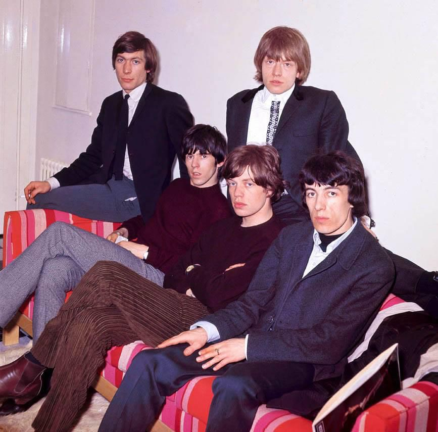 ROLLING STONES EARLY 1