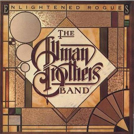 The Allman Brothers Band Enlightened Rogues 1979