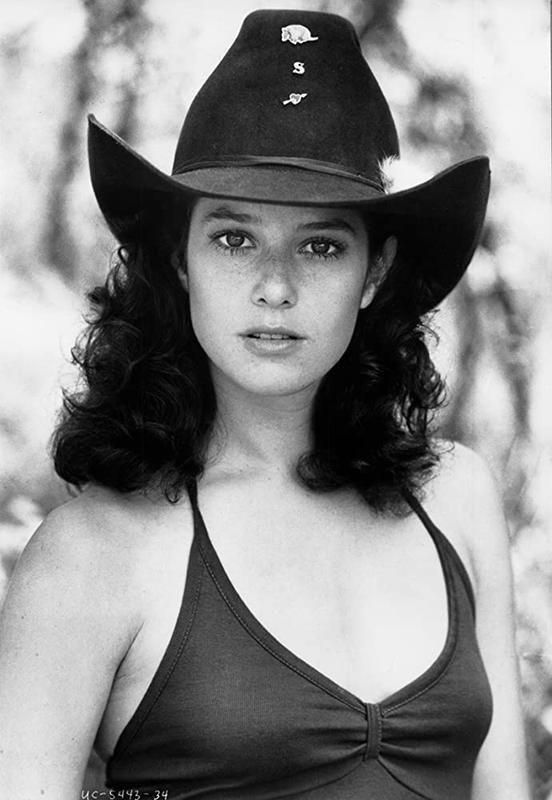 Debra Winger in Urban Cowboy 1980