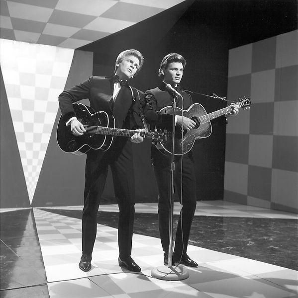 Everly Brothers rare