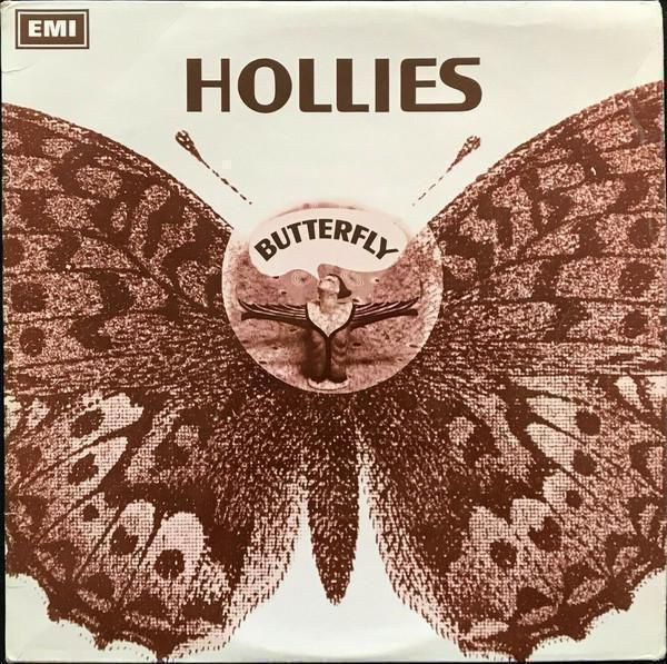 Hollies record with Dear Eloise