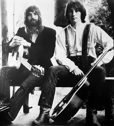 Loggins and Messina