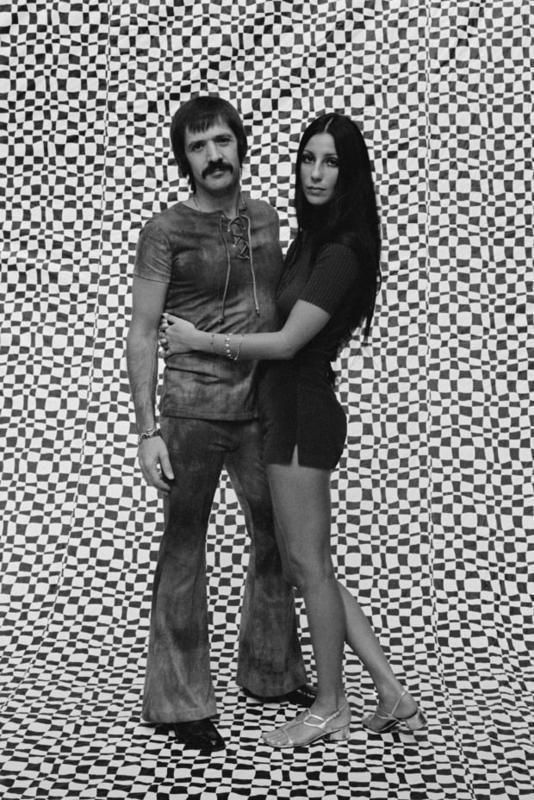 Sonny and Cher 1