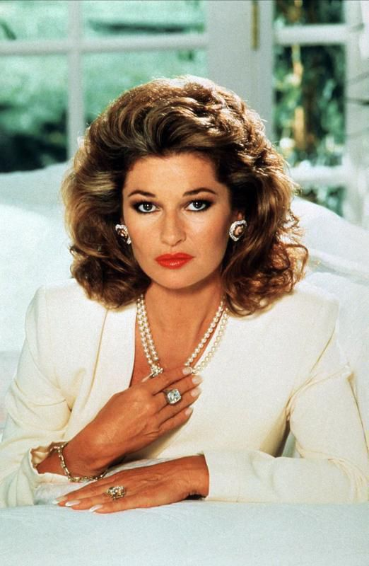 stephanie beacham Dynasty series