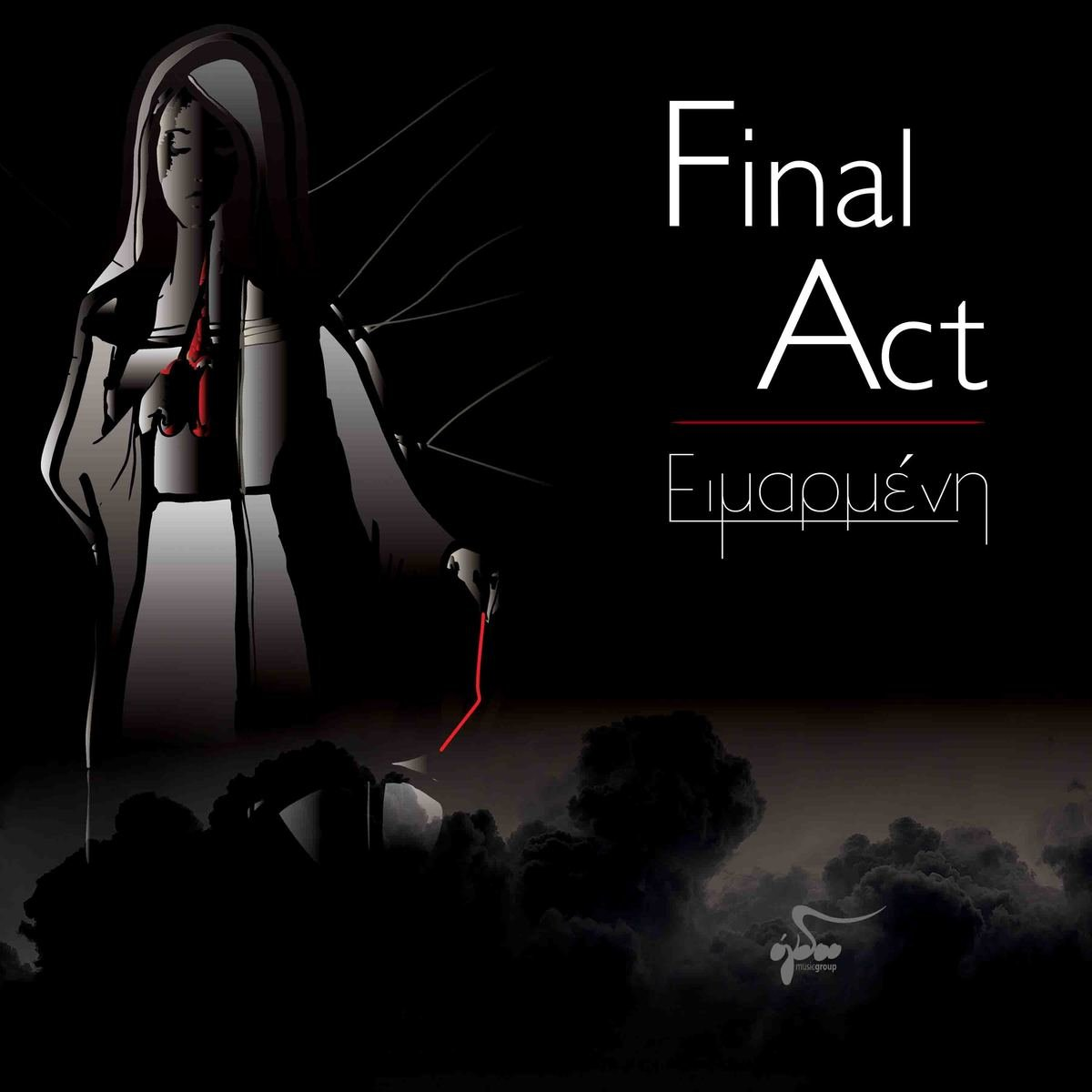 final act COVER s