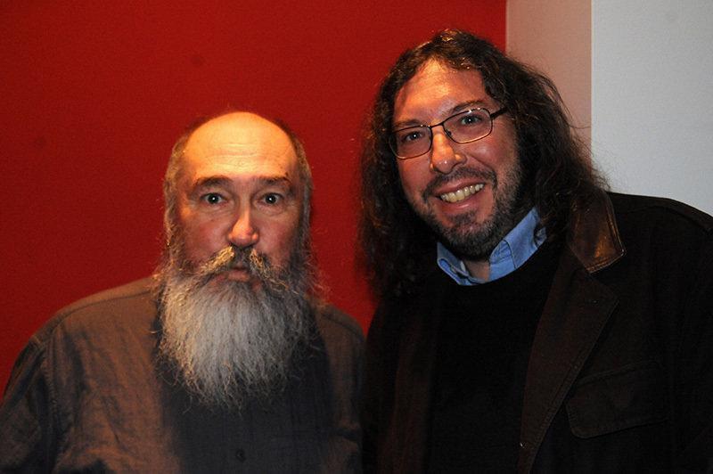 Είδαμε «Mouniall» με τον Τζίμη Πανούση στο Can Can Jimakos06