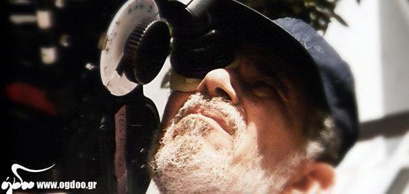 έφυγε ο σκηνοθέτης και σεναριογράφος ντίνος κατσουρίδης