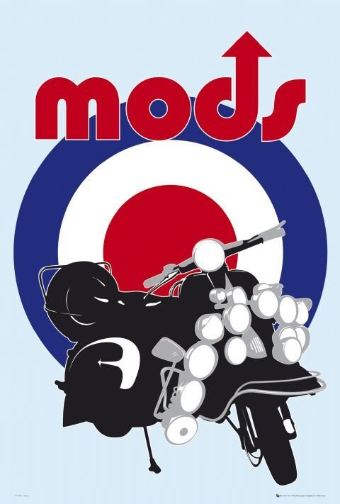 The Mods 3