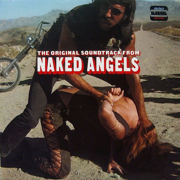 11. Jeff Simmons Naked AngelsStraight 1969