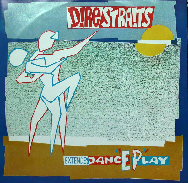 18.Dire Straits Twisting By The Pool