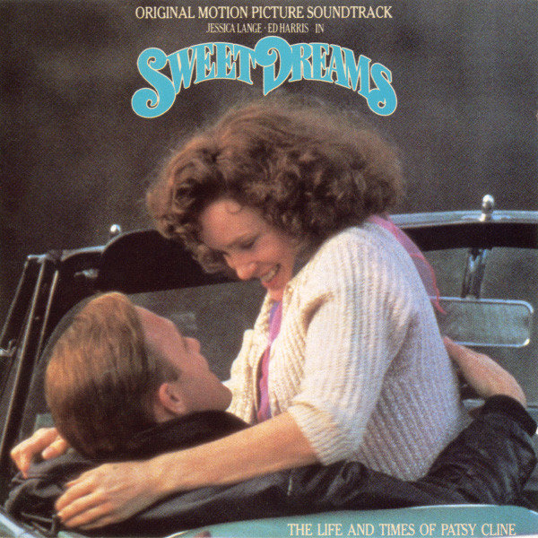 21. PATSY CLINE Sweet Dreams MCA 1985