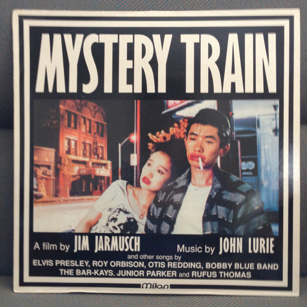 23. JOHN LURIE Mystery Train Milan 1989