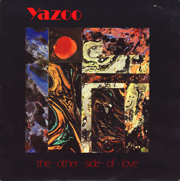 24.Yazoo The Other Side Of Love