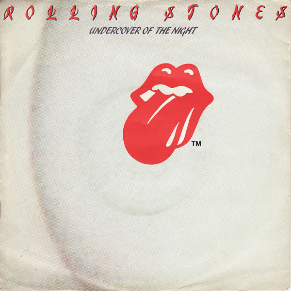 27.Rolling Stones Undercover Of The Night