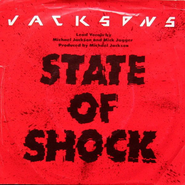 34.Jacksons State Of Shock