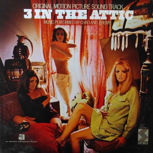 3 in the attik