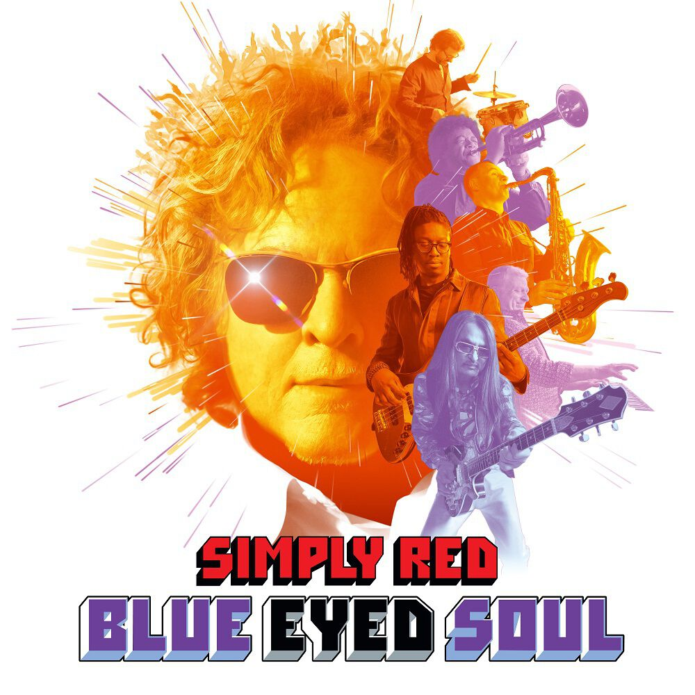 Blue Eyed Soul 4000