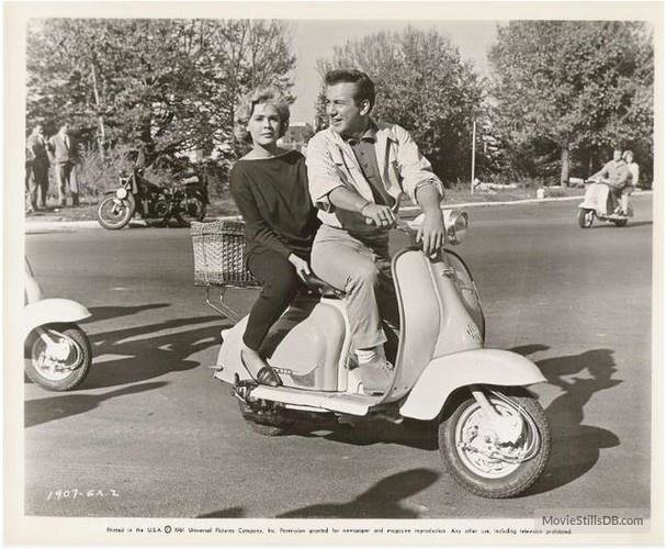 Bobby Darin Sandra Dee