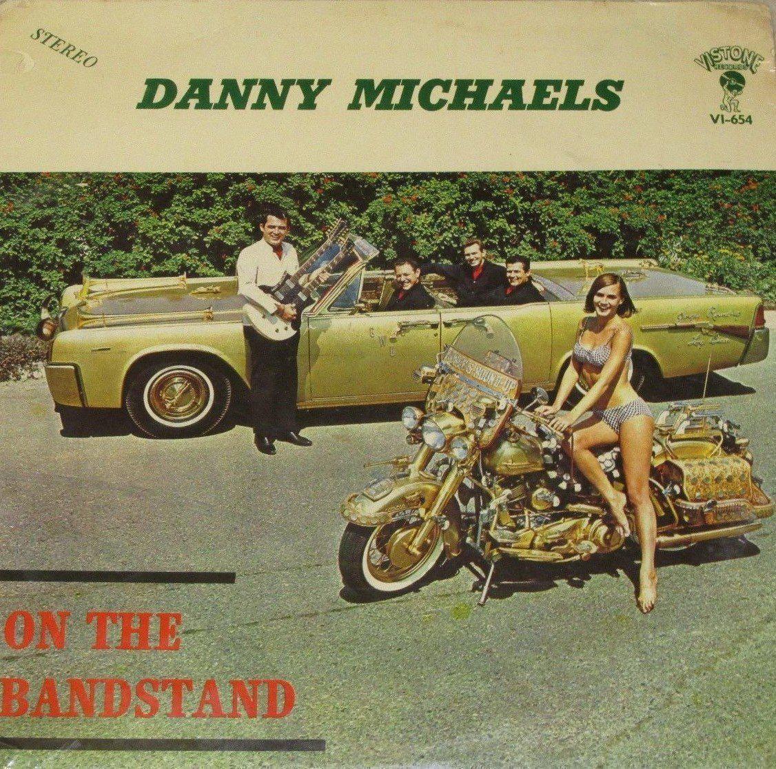 Danny Michaels