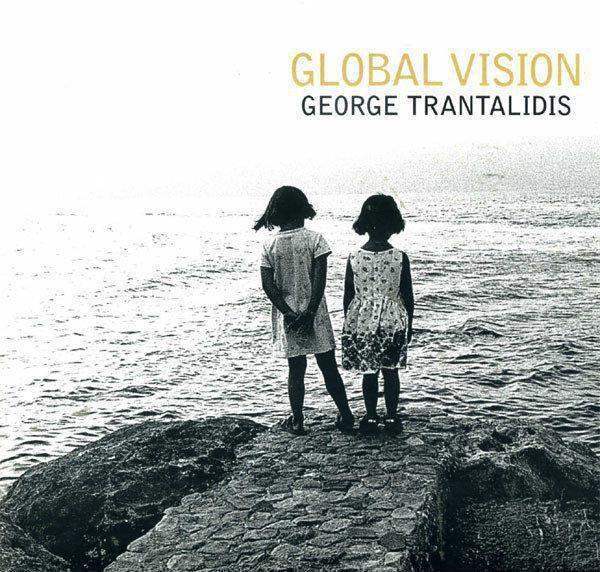George Trantalidis Global Vision 2011