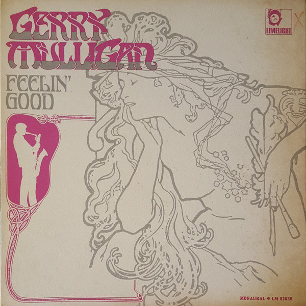 Gerry Mulligan Feelin Good 1965