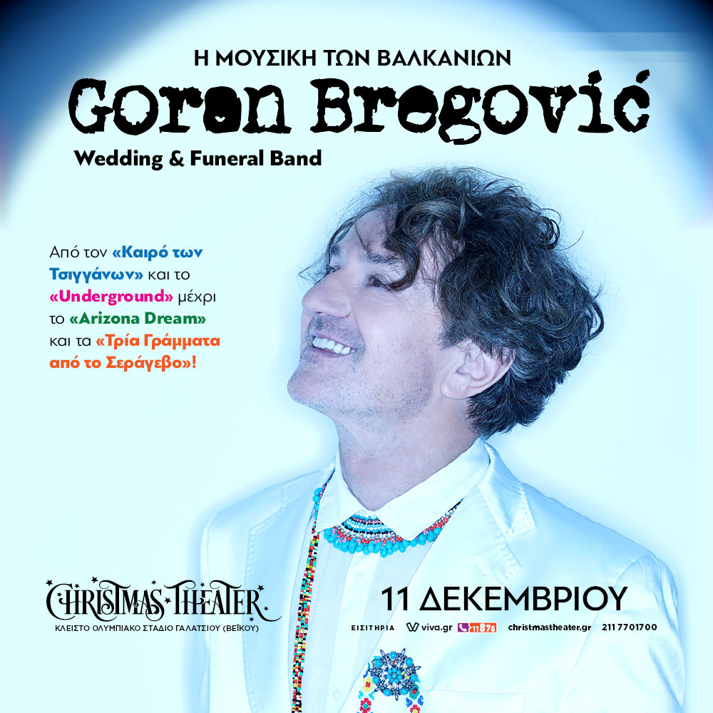 Goran Bregovic FB insta post