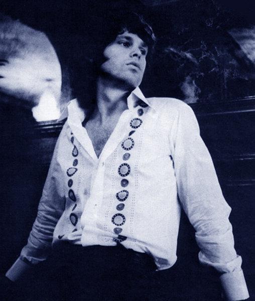 Jim Morrison 1967 Rare 1