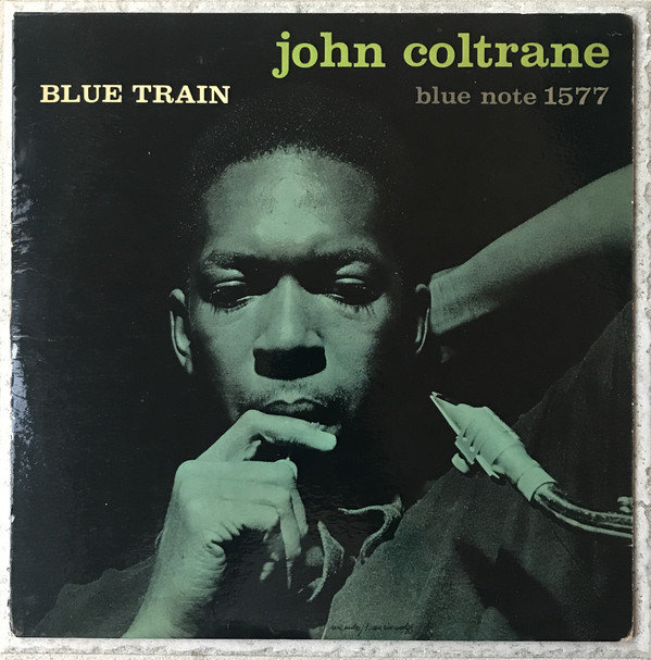 John Coltrane Blue Train 1957