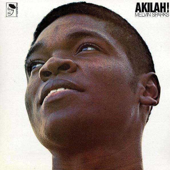 Melvin Sparks Akilah 1972