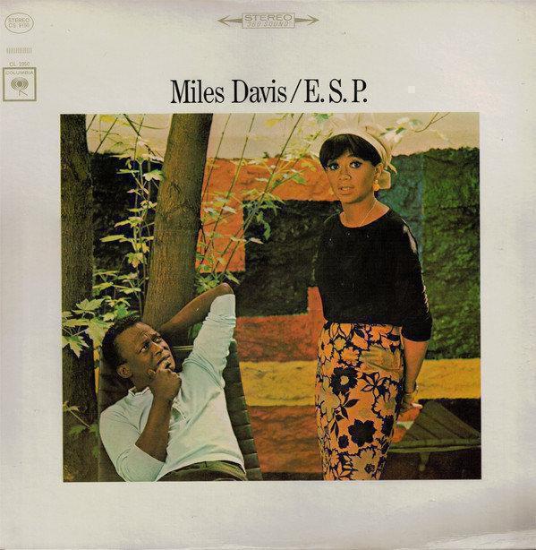 Miles Davis E.S.P. 1965