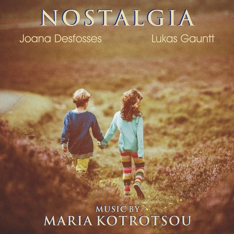 Nostalgia cover low