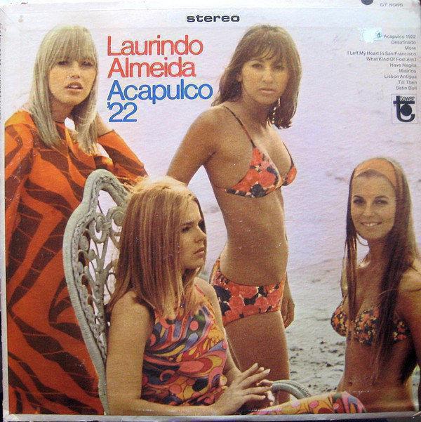 Records LaurindoAlmeida