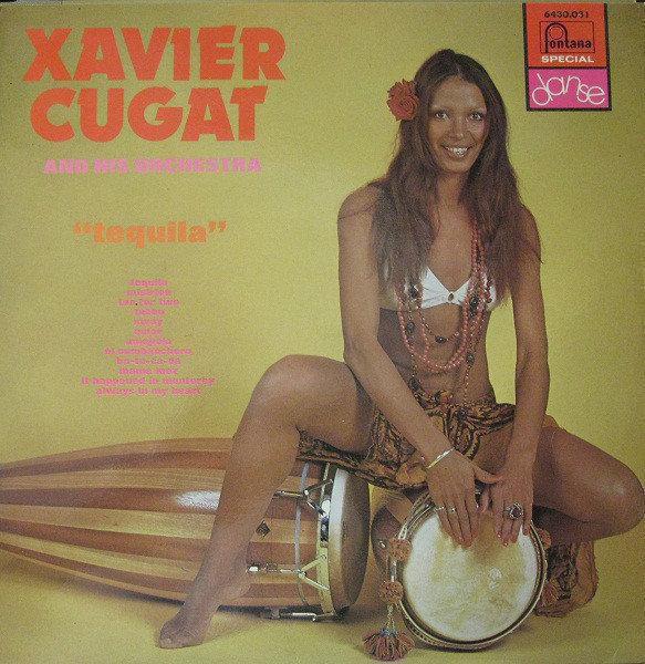 Records Xaviet Cugat