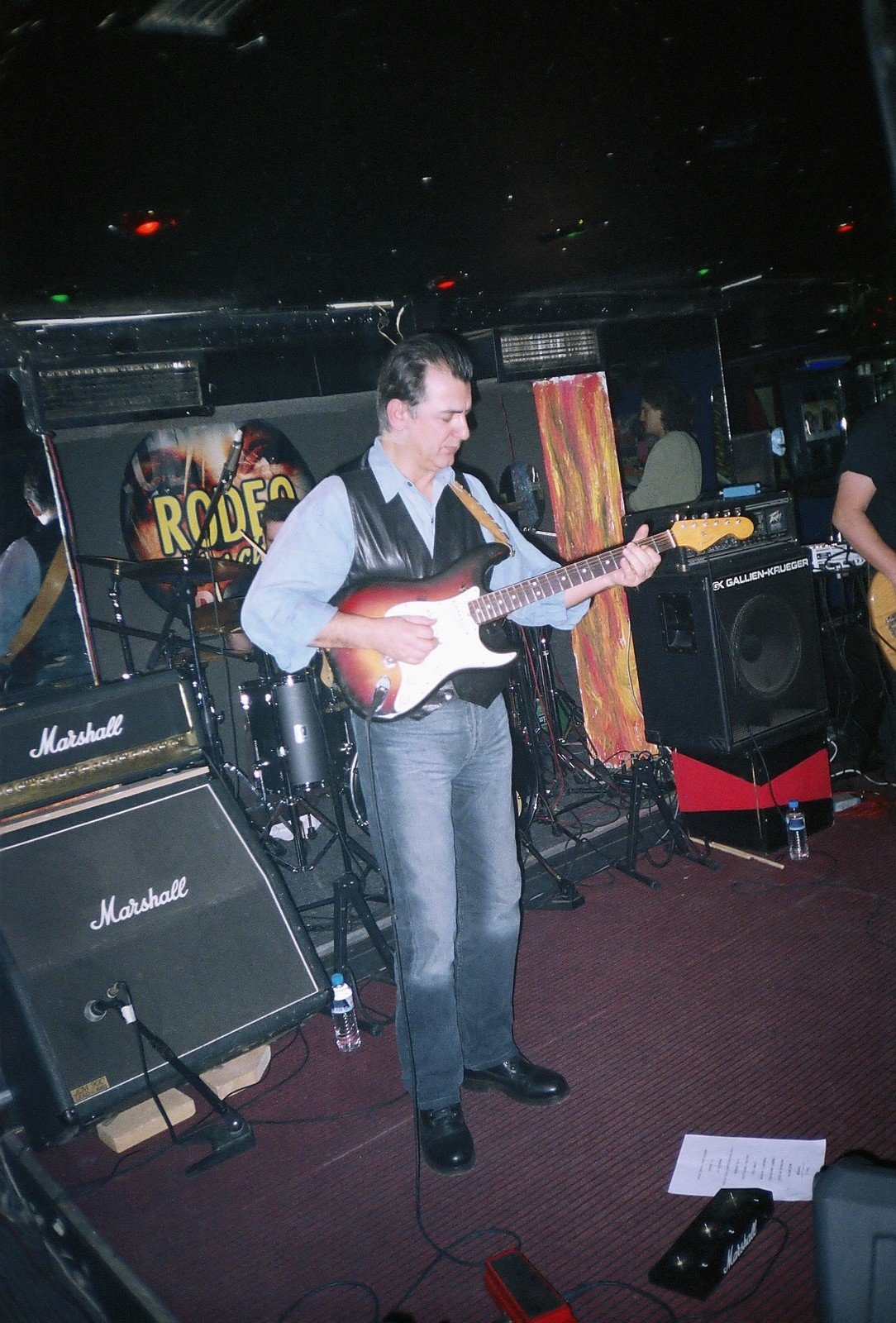 SOCRATES RODEO 2006 004
