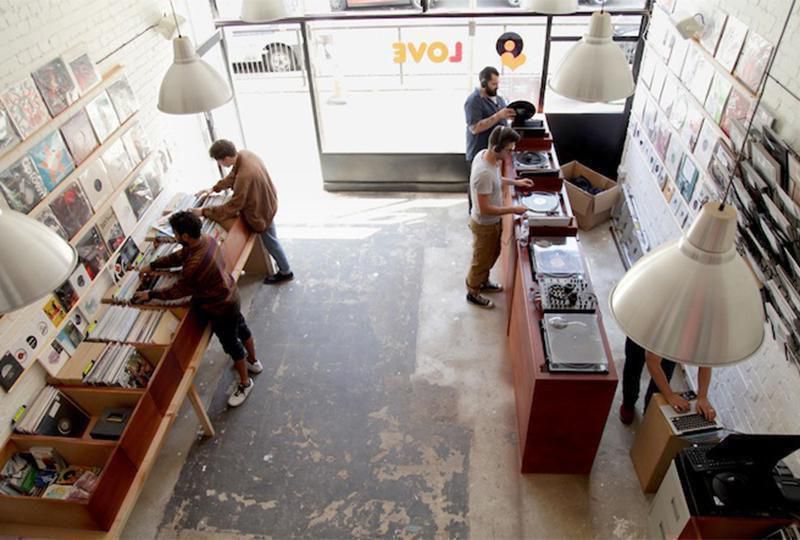 record store day postponed coronavirus