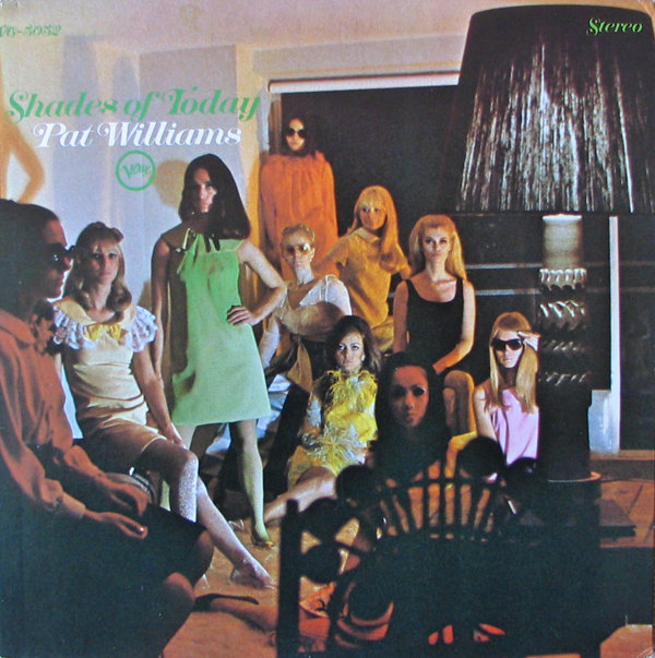 records Pat Williams