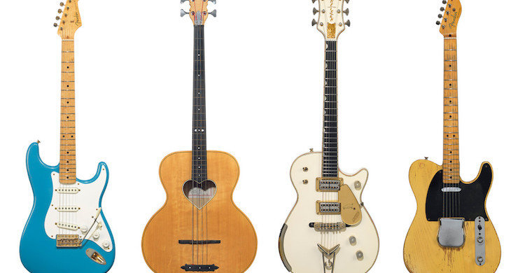 dg guitars