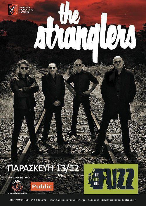 stranglers poster 2