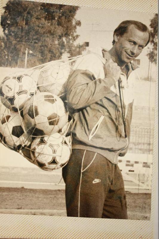 Πένθος: Πέθανε ο μεγάλος Μήτσος Μαυρίκης… (photos)
