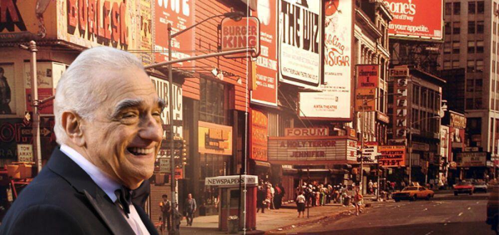 Ο Σκορσέζε ετοιμάζει ντοκιμαντέρ για τη μουσική σκηνή της Ν. Υόρκης των '70ς