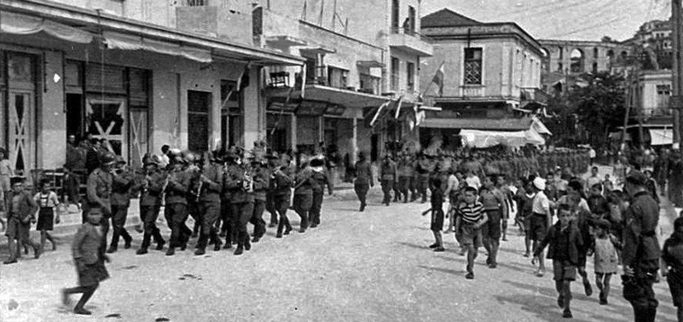 6 Απριλίου 1941: Οι ναζί εισβάλουν στην Ελλάδα