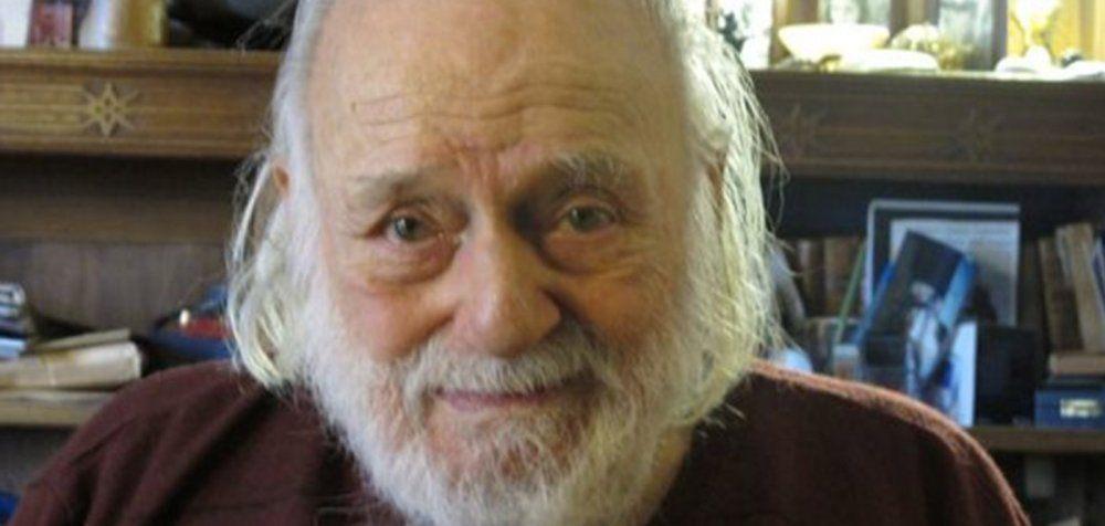 Σπάνια συνέντευξη του Νάνου Βαλαωρίτη με αφορμή τα σημερινά 96α γενέθλιά του