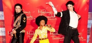 Ο Michael Jackson παραμένει στο Rock and Roll Hall of Fame & στο Madame Tussauds