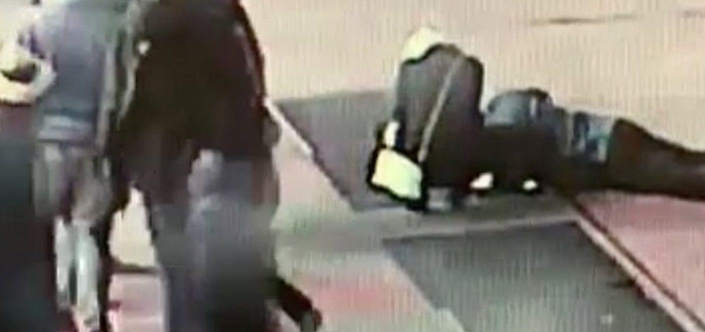 Η αστυνομία της Ν. Υόρκης ανέσυρε δαχτυλίδι αρραβώνων από υπόνομο d24329da79a