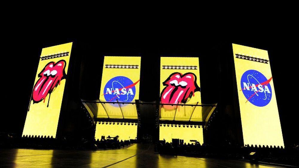 Η NASA έδωσε το όνομα «Rolling Stones» σε βράχο στον Άρη!